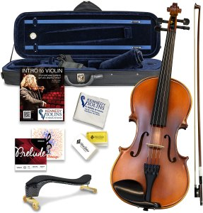 Bunnel Premier Violin Clearance Outfit