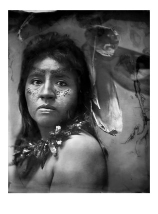 Eunice. © Citlali Fabián