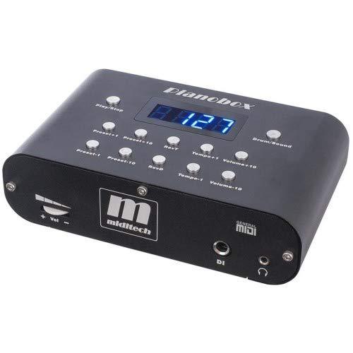 PianoBox USB