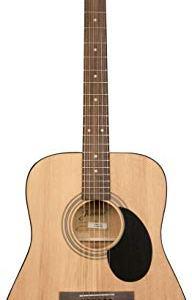 Jasmine Acoustic Guitar, Natural