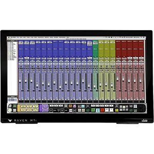 Slate Media Technology RAVEN Multi-Touch Production Console