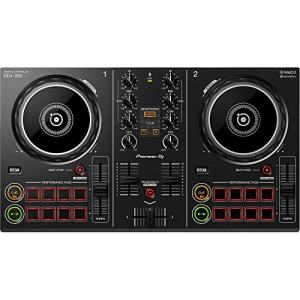 Pioneer DJ Smart DJ Controller