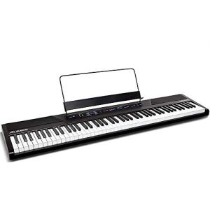 Alesis Recital | 88 Key Beginner Digital Piano / Keyboard