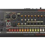 Roland TR-08 Rhythm Composer Sound Module Bundle with Blucoil 5-Ft MIDI Cable, 5-Pack of Reusable Cable Ties and 4-Pack of AA Batteries 2