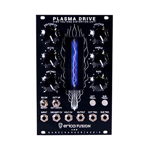 Gamechanger Audio Plasma Drive Eurorack Module