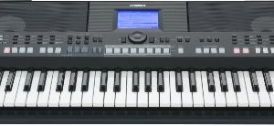 Yamaha 61-Key Keyboard Production Station