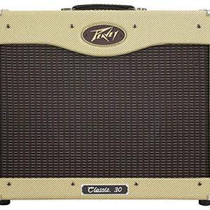 Peavey Classic Guitar Combo Amp
