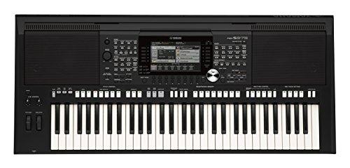 Yamaha 61-Key Arranger Workstation