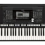 Yamaha 61-Key Arranger Workstation