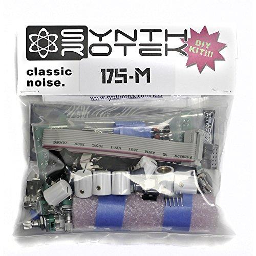 Synthrotek Analog Drum Synth Eurorack Module Kit