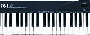 midiplus, 61-Key MIDI Keyboard Controller