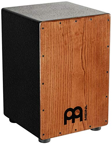 Meinl Percussion Cajon with Internal Metal Strings for Adjustable Snare Effect