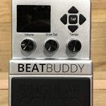 BeatBuddy the Only Drum Machine That sounds Human