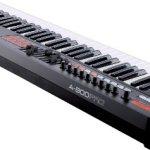 Roland 61-key MIDI Keyboard Controller, black (A-800PRO-R) 2