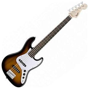 Squier Affinity Jazz Bass V 5 String Bass Guitar