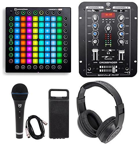 Novation Launchpad Pro USB MIDI RGB 64-Pad DJ Controller