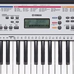 Yamaha Ypt260 61-Key Portable Keyboard With Power Adapter (Amazon-Exclusive) 3