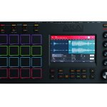 Akai Professional MPC Touch | Music Production Station with 7″ Multi-Color Touchscreen 1
