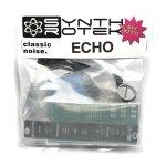 Synthrotek ECHO Voltage Controlled Echo Full DIY Kit
