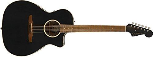 Fender Newporter Special - California Series Acoustic Guitar