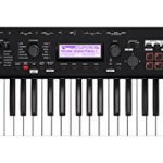 Korg Kross 2-61 61-Key Synthesizer Workstation