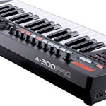 Roland 32-key MIDI Keyboard Controller, black (A-300PRO-R) 2