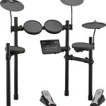 Yamaha Electronic Drum Set, DTX402K (DTX402K) 1
