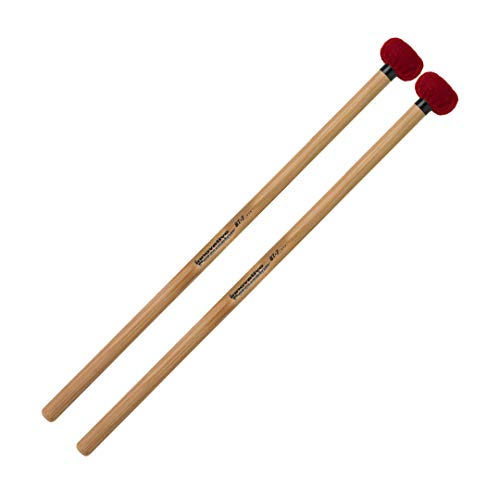 Percussion BT-7 Bamboo Series Timpani Mallets