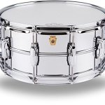 Ludwig Snare Drum, 14-inch