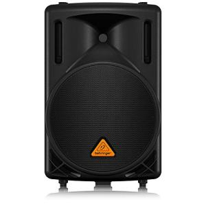 Behringer Eurolive B212XL 800-Watt 2-Way PA Speaker System,Black