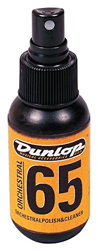 Dunlop 6592 Orchestral 65 Polish and Cleaner
