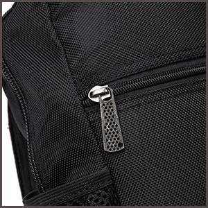 Hidden Anti-theft Pocket