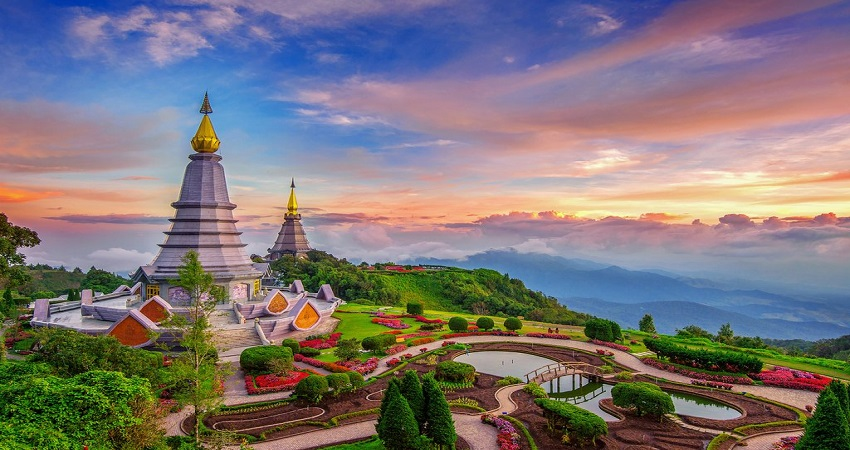 where to go in Chiang Mai
