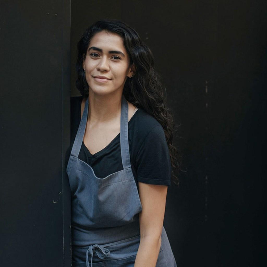 La mexicana Daniela Soto-Innes es la mejor chef mujer del mundo