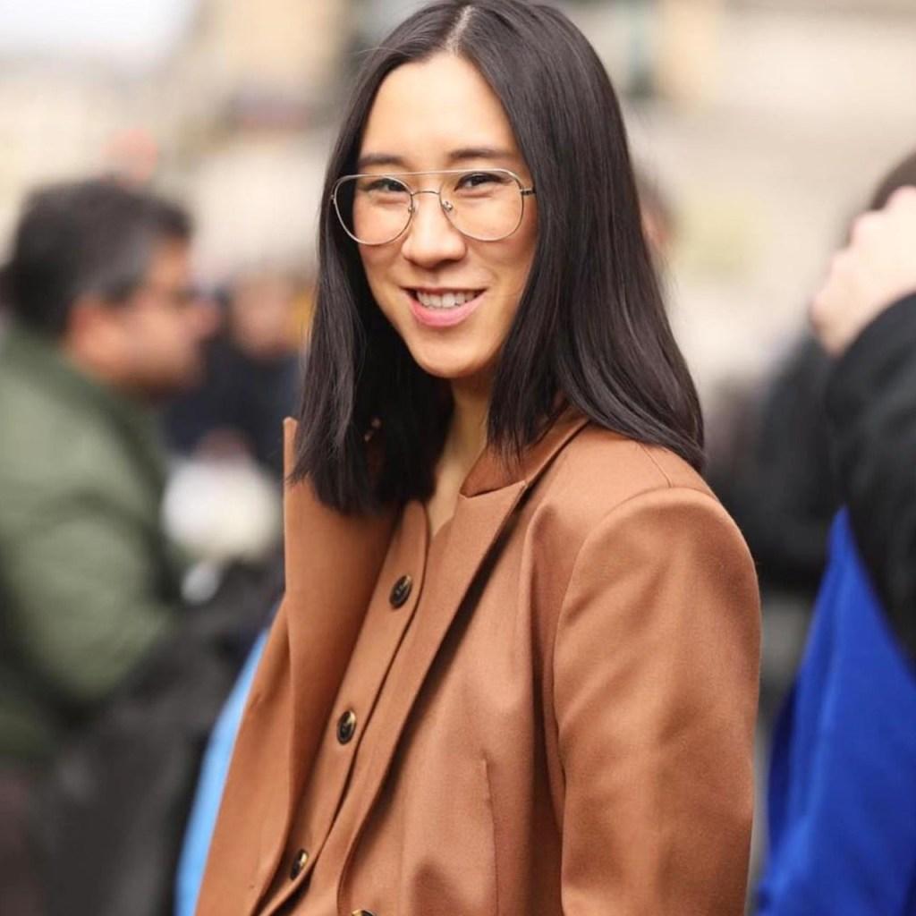 ¿Conoces a Eva Chen? Aquí 10 datos que deberías saber de ella