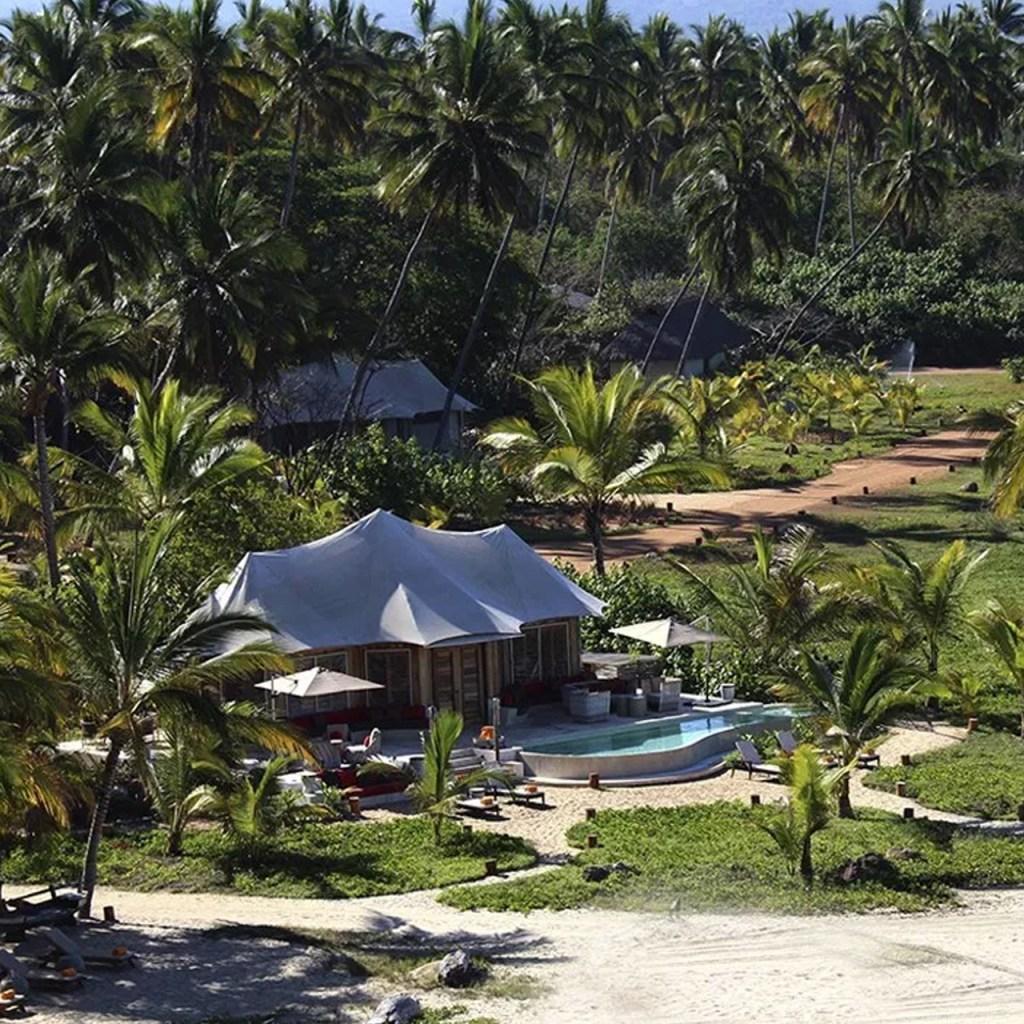 Siari: el hotel más exclusivo de Nayarit al que solo puedes ir por invitación