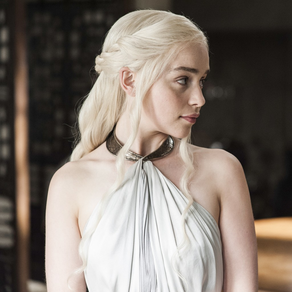 12 looks de Game of Thrones que podríamos usar sin problema en la vida real