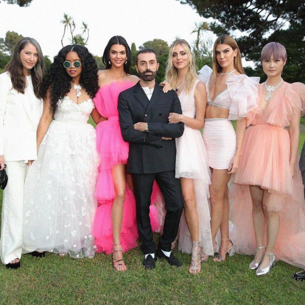 OMG! H&M anuncia su colaboración con Giambattista Valli