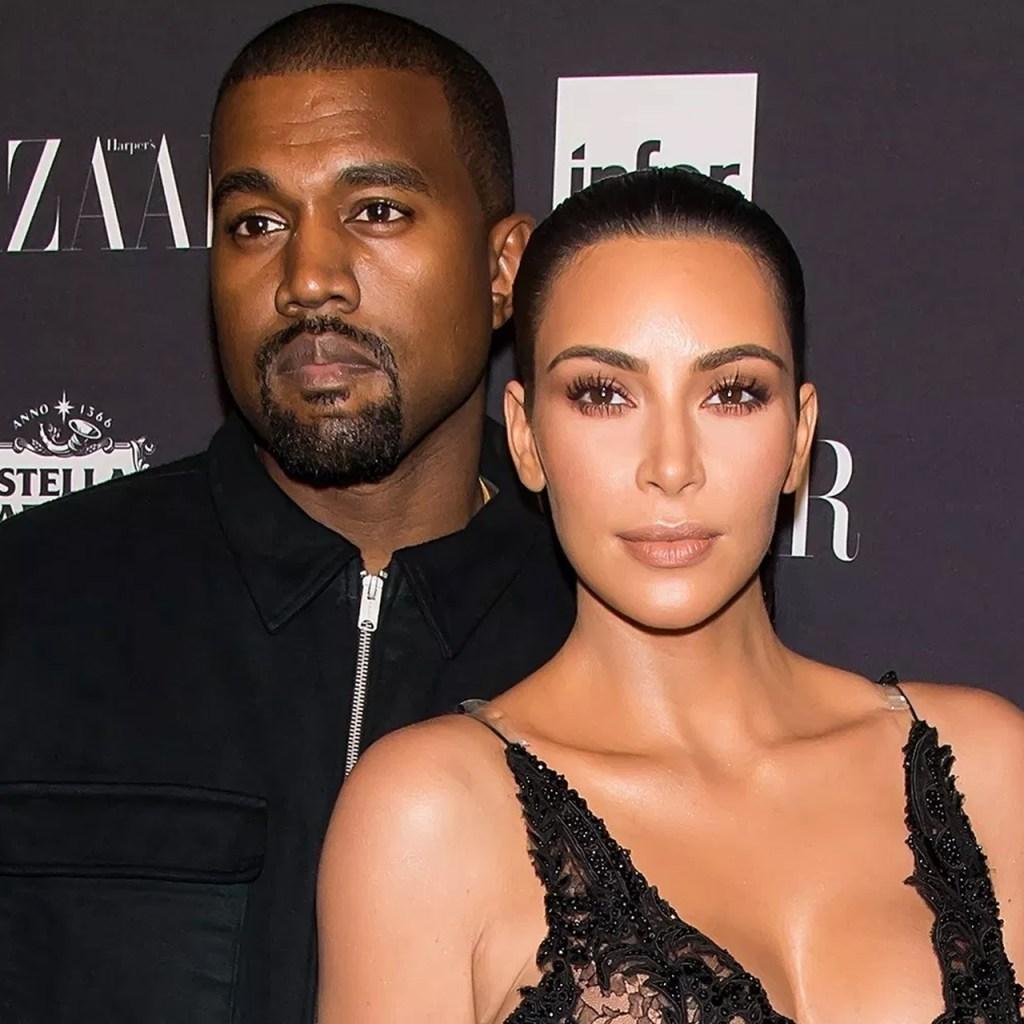Kim Kardashian y Kanye West nos presentaron a su bebé #4 (¡y no creerás su nombre!)