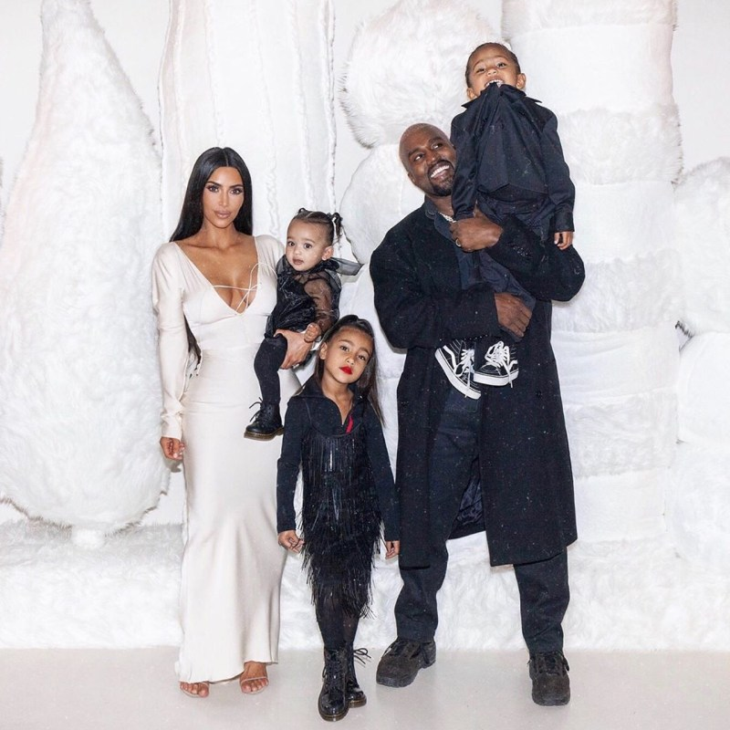 ¡El cuarto hijo de Kim Kardashian y Kanye West ya nació!