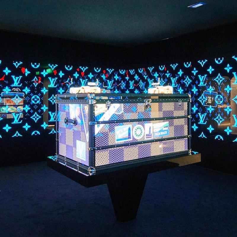 """La exposición """"Time Capsule"""" de Louis Vuitton llegará muy pronto a la CDMX"""