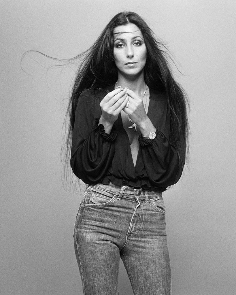 Ahora puedes oler como Cher (seas hombre o mujer)