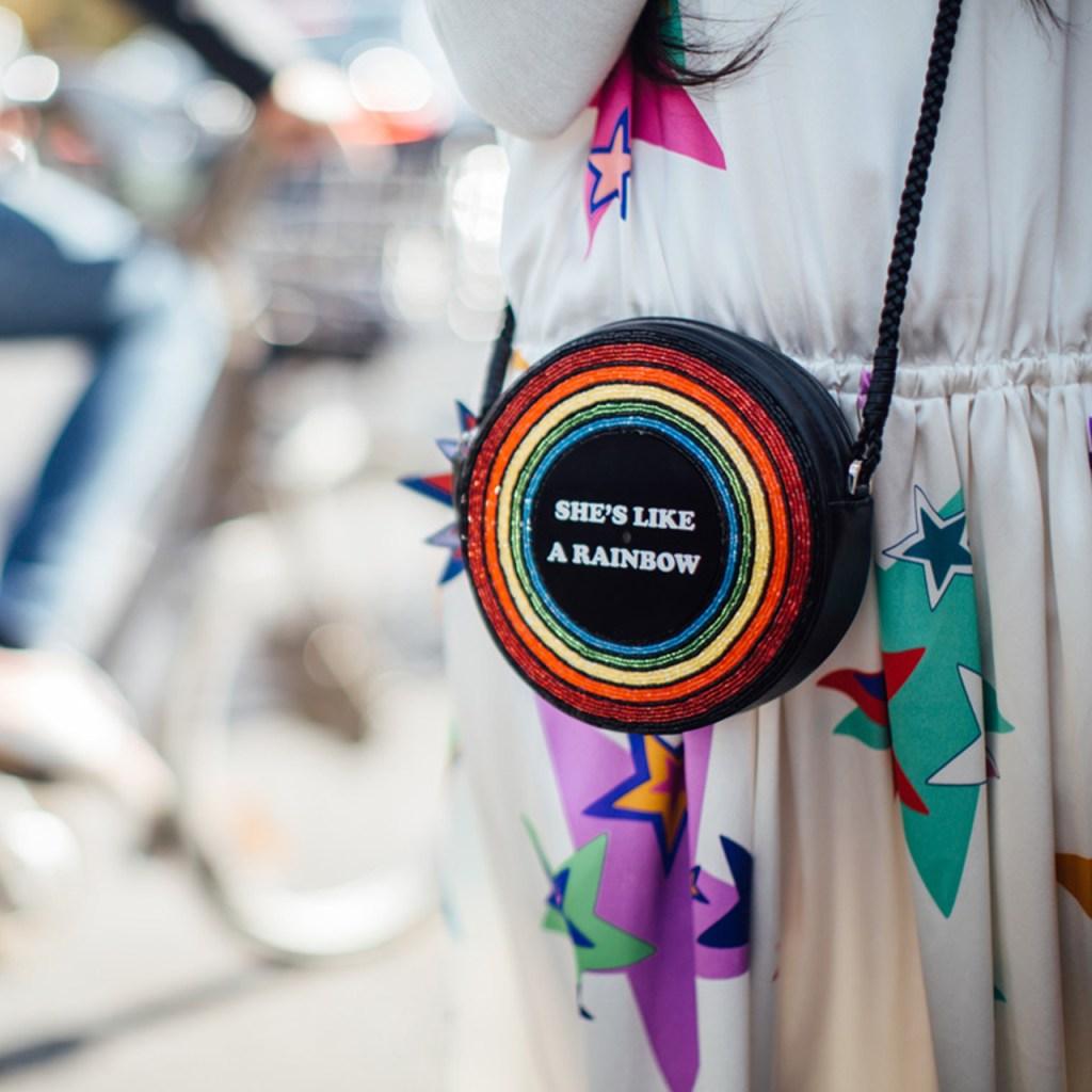 American Eagle presenta una colección única para celebrar el Pride, ¡y nos encanta!