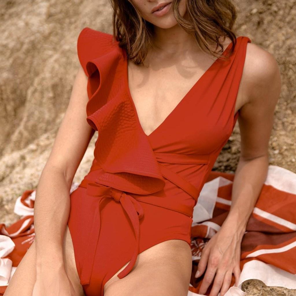 10 marcas colombianas de trajes de baño a las que no te podrás resistir
