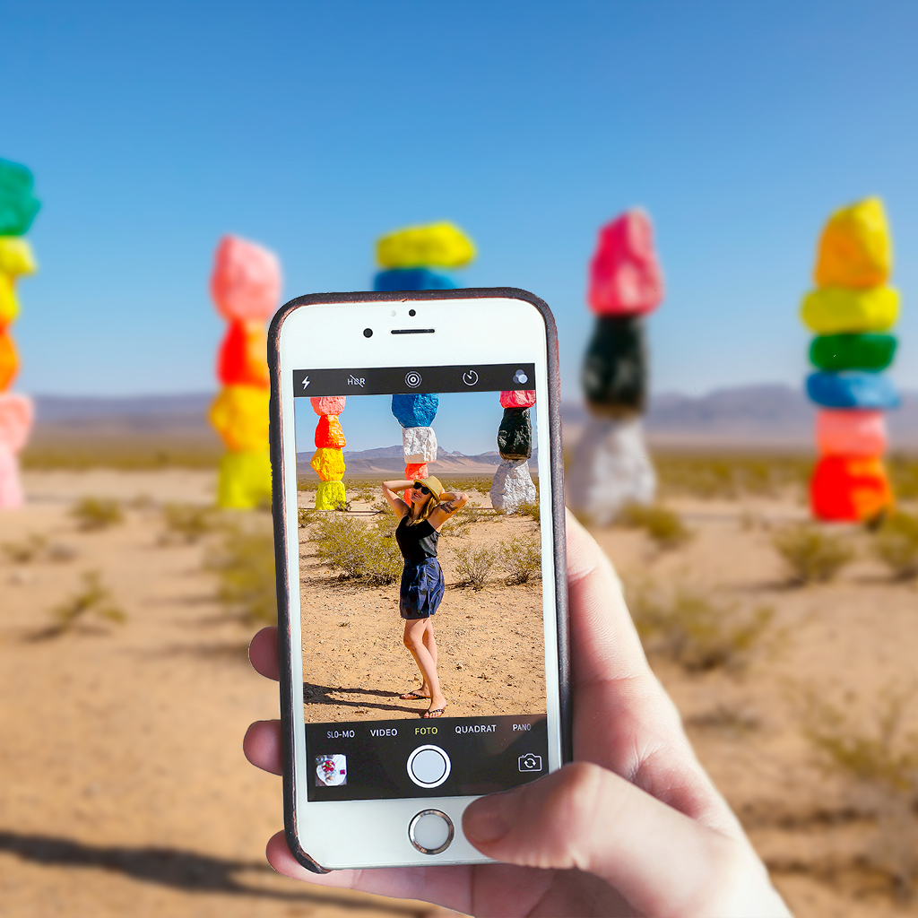 Lugares instagrameables en los que todas quieren una foto