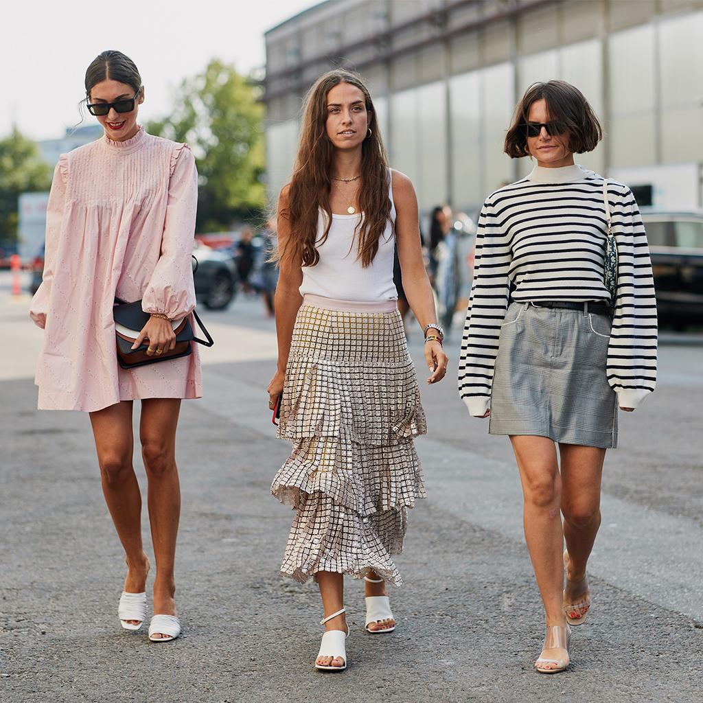 Tendencias de verano: los vestidos que debes tener ¡ya!