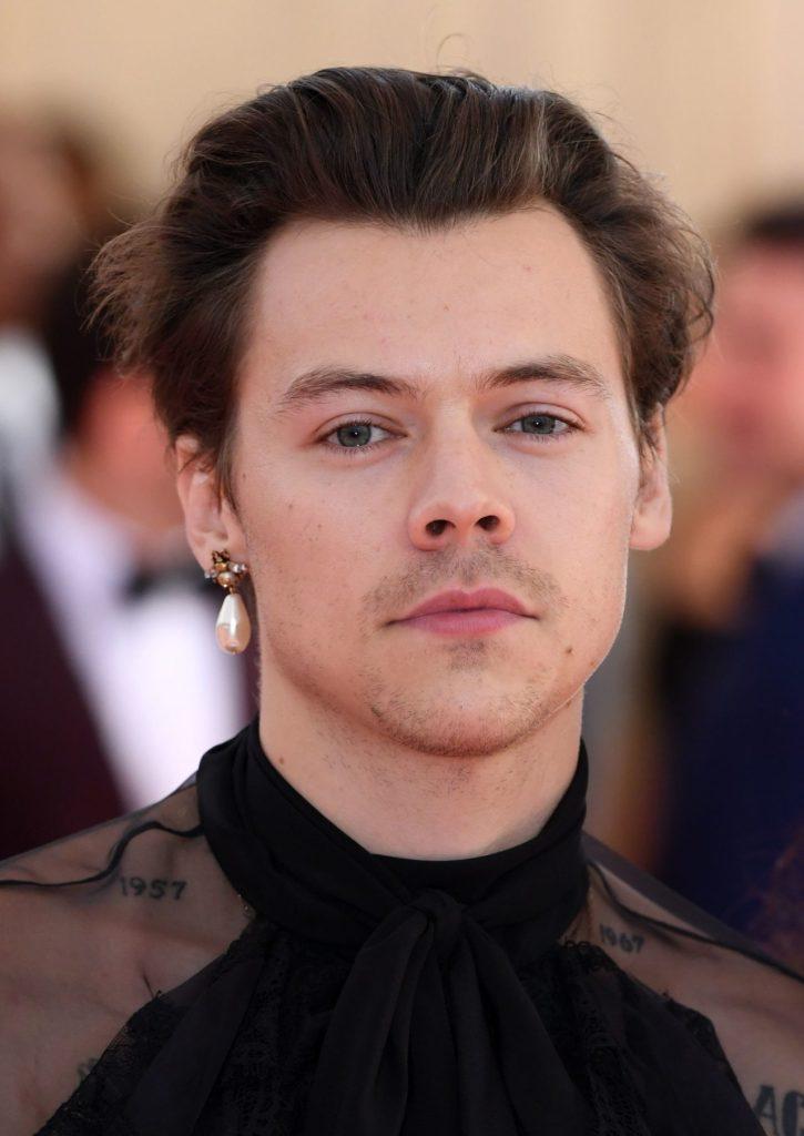 Harry Styles, ¿interpretará al príncipe Eric en 'La Sirenita'?