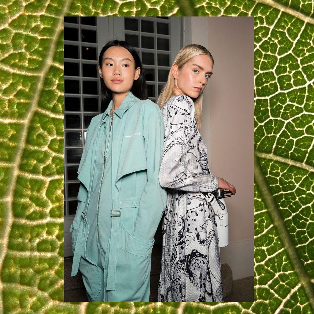Aveda y Stella McCartney se unen, ¡para cuidar el planeta!