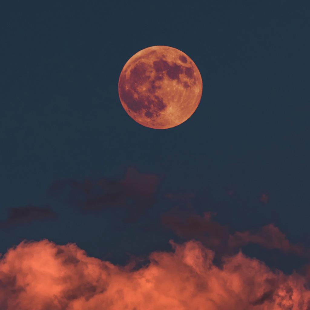 ¿Cómo aprovechar la energía del eclipse lunar?