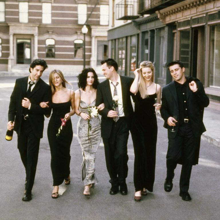 La reunión de Friends incluirá una pieza icónica del set